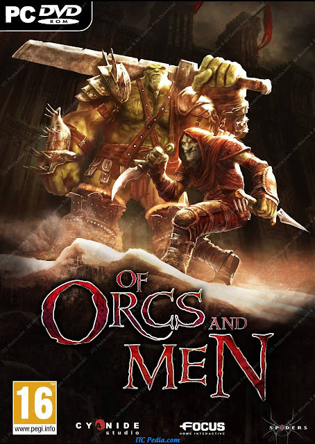 [Putlocker] Of Orcs And Men PROPER VERSION + CRACK ONLY - SKIDROW