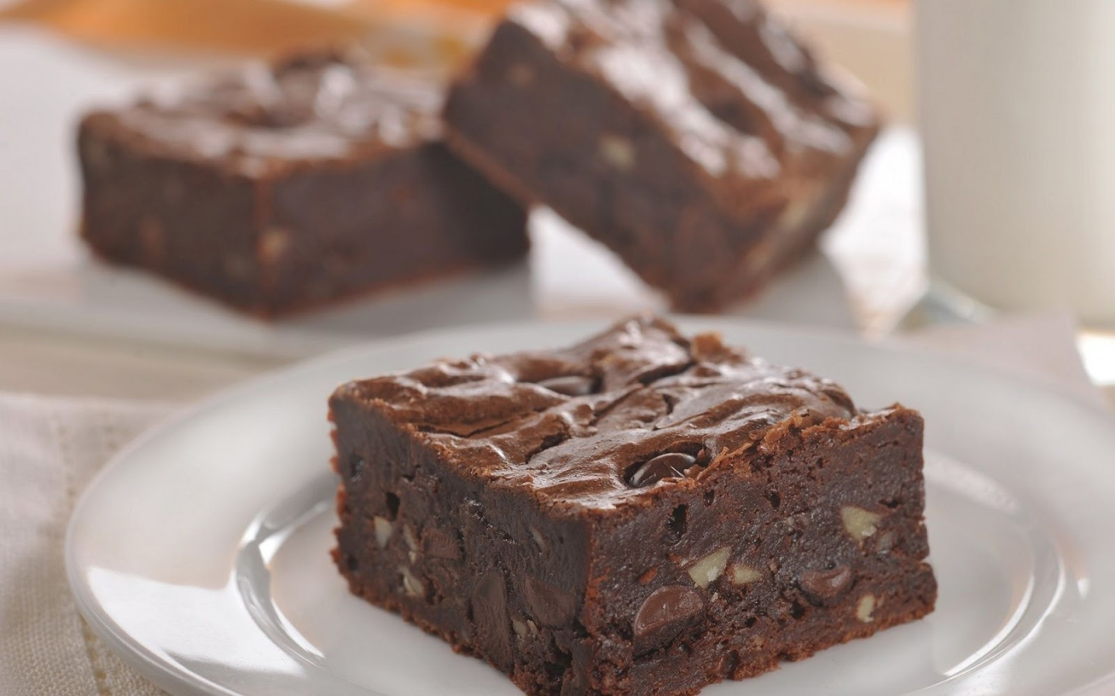 Brownies Dessert
