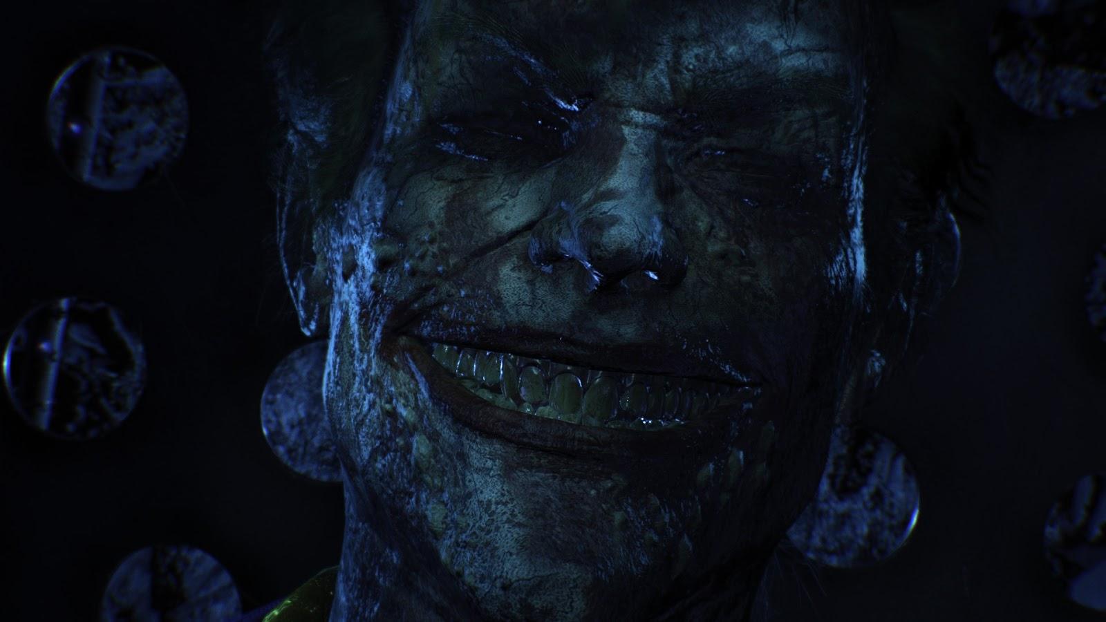 SPIEL FILM SPASS: Batman: Arkham Knight - Test / Review