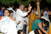 Siva Lanka Krishna Prasad Daughter wedding gallery-thumbnail-20