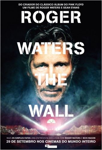 Roger Waters The Wall Documentário