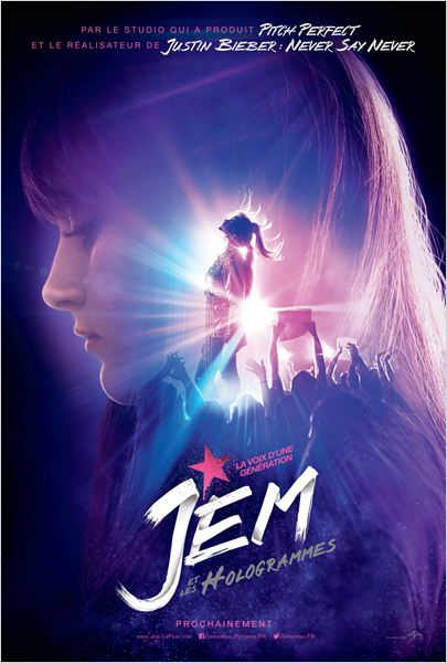 Download - Jem e as Hologramas - Dublado Grátis