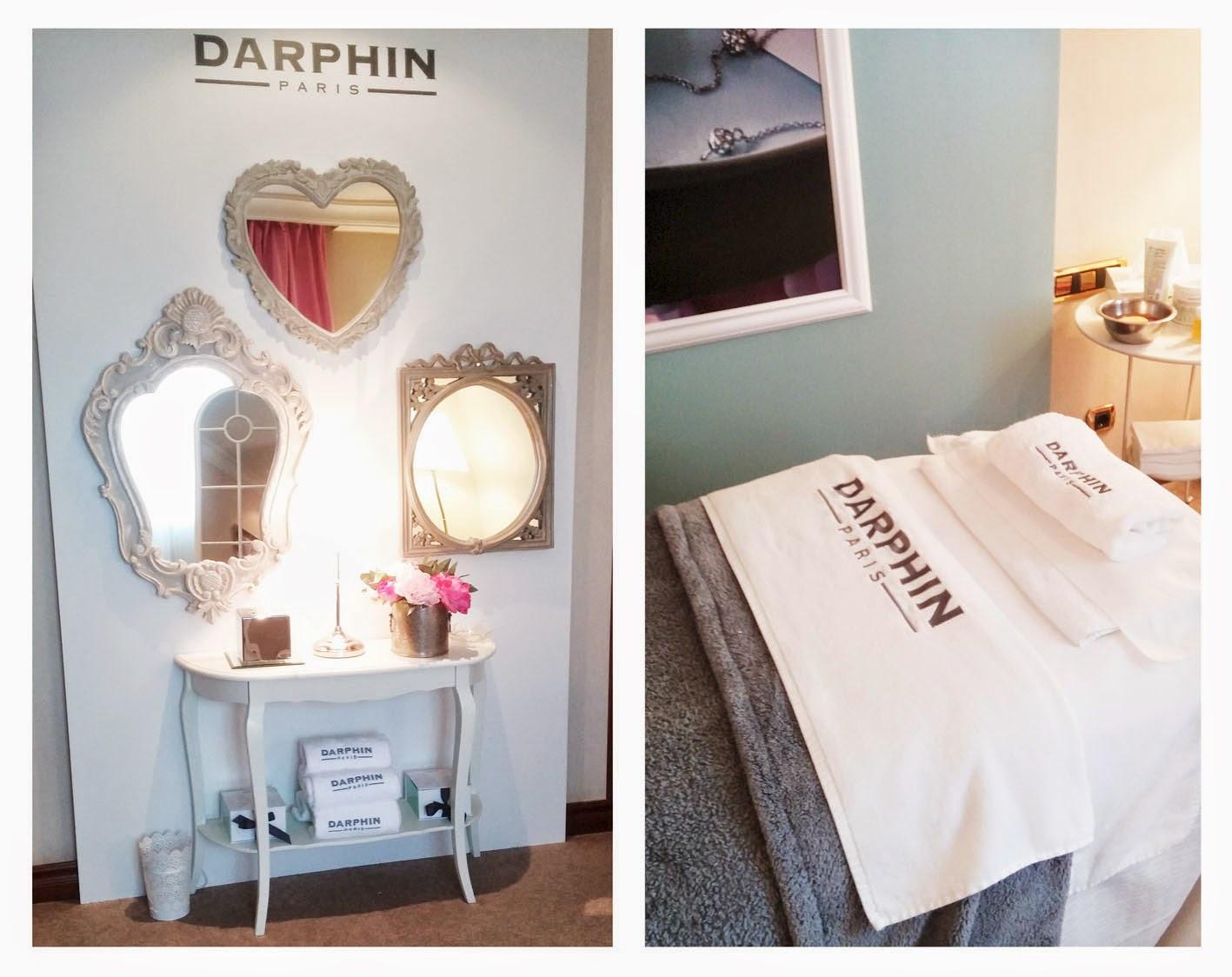 Exquisâge Instituto Darphin