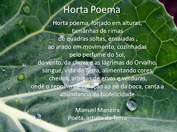 Horta Poema