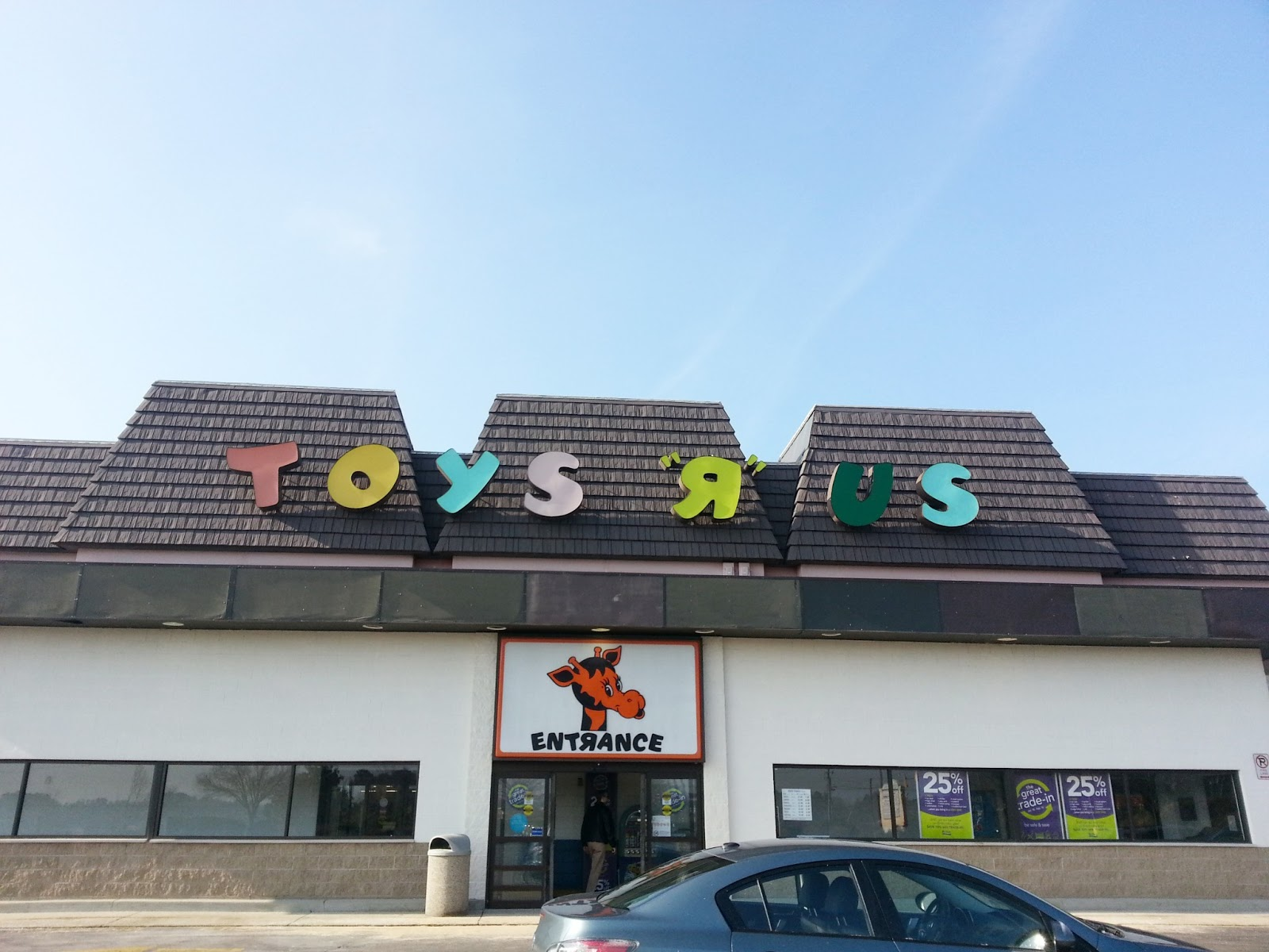 Toys For Trucks Greenville : Toys r us greenville nc finest