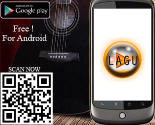 APP LAGU FOR ANDROID