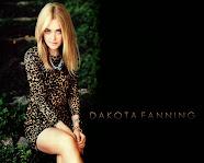 Chile Actress Dakota Fanning HD Wallpapers