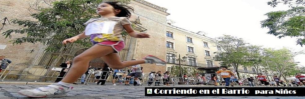 Corriendo en el Barrio | 2016