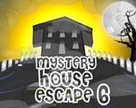 Solucion Mystery House Escape 6 Guia