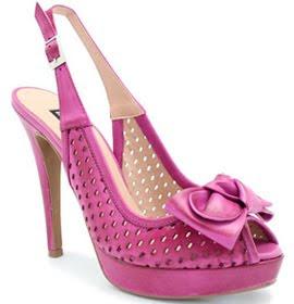 Belén Esteban zapatos verano