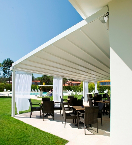 Designeru0027s Best Pick: Modern Patio Covers