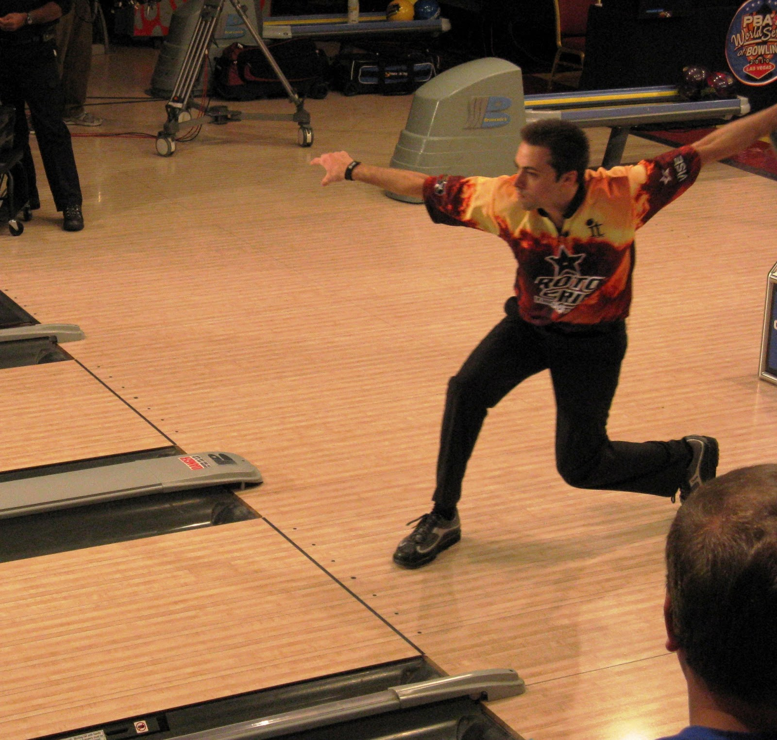 World Bowling Tour Prize Money