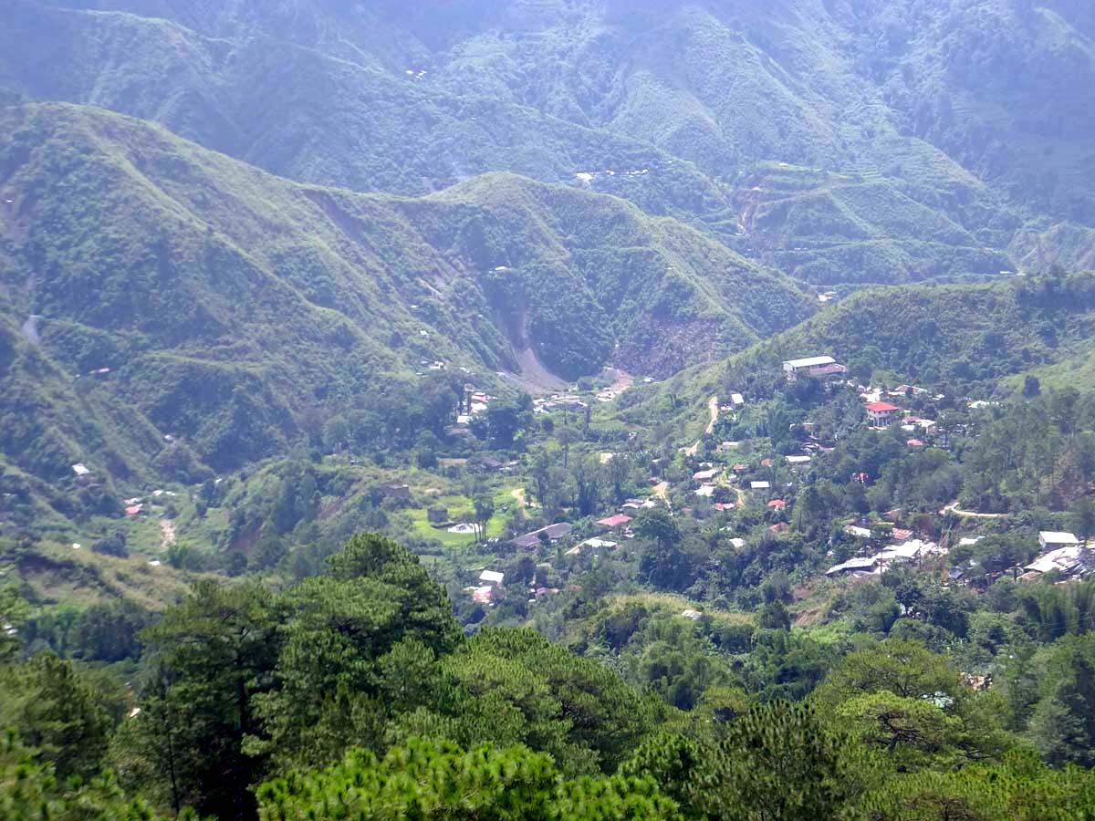 Steve & Marcia on the Rock: Corregidor Journal: A wild ...