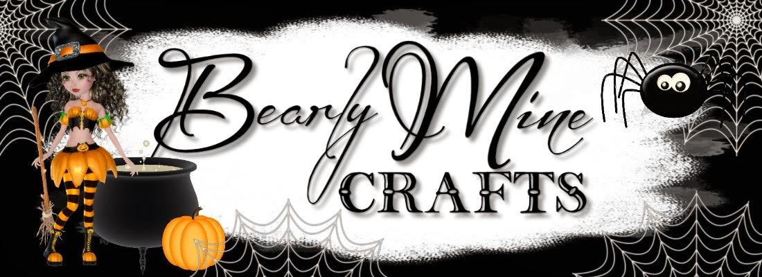 Bearly Mine Crafts