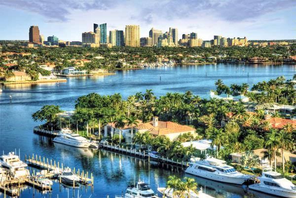 Best Beaches Miami Boca Raton