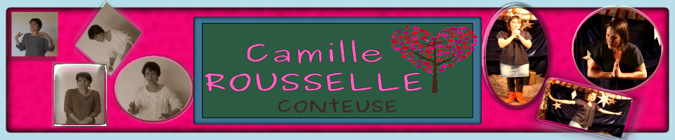 Camille Rousselle