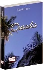 """Resenha de Celêdian Assis para meu livro """"Ousadia"""""""