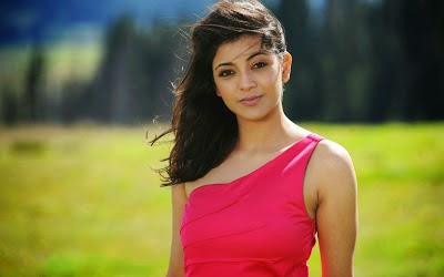 Kajal Agrawal hot HD Wallpaper Collection 2014