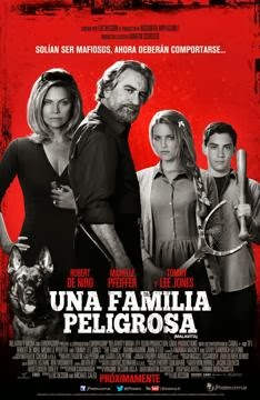 Una Familia Peligrosa en Español Latino