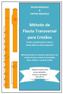 Método de Flauta para Cristãos