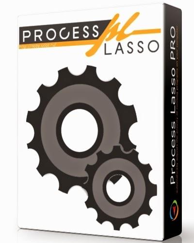 Process-Lasso-PRO-Portable