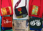 Dandee Messenger Bags