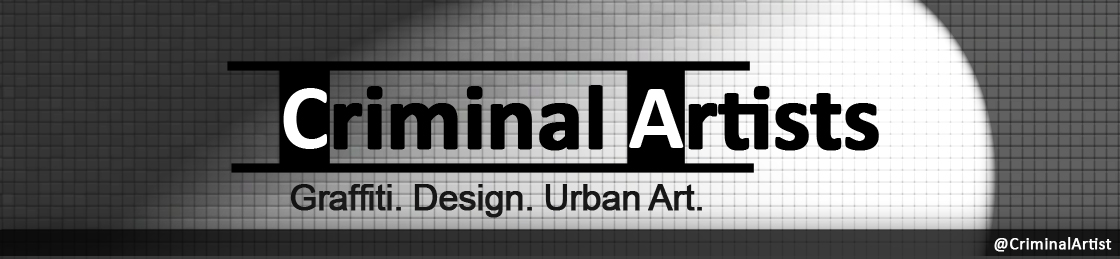 wYeah! Blogs :: Criminal Artists