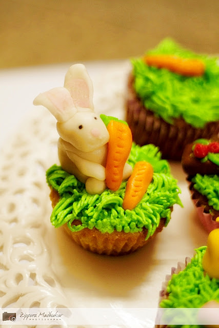 Square Carrot Cake Recipe