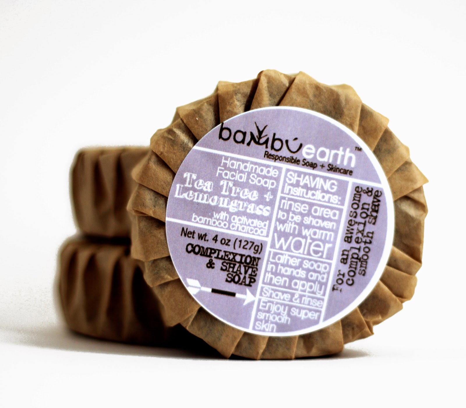 Bambu Earth feature on Diane's Vintage Zest!