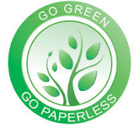 Teaching Paperless
