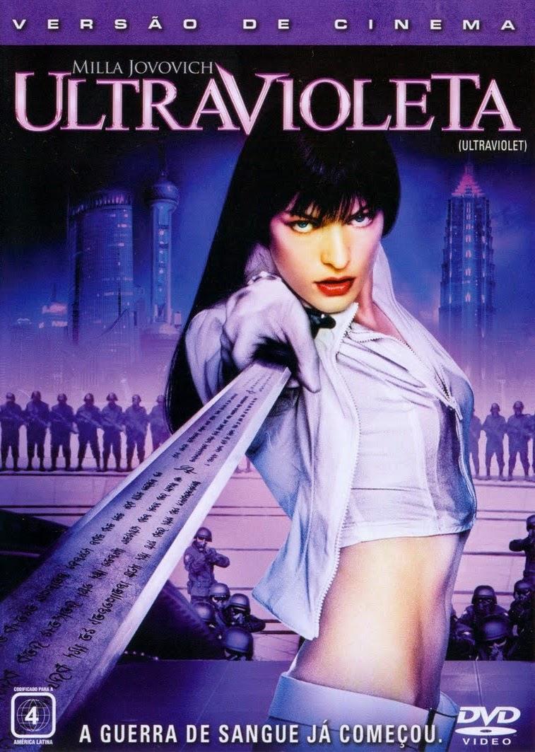 Ultravioleta – Dublado (2006)