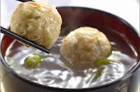 Shrimp Masakan Jepang