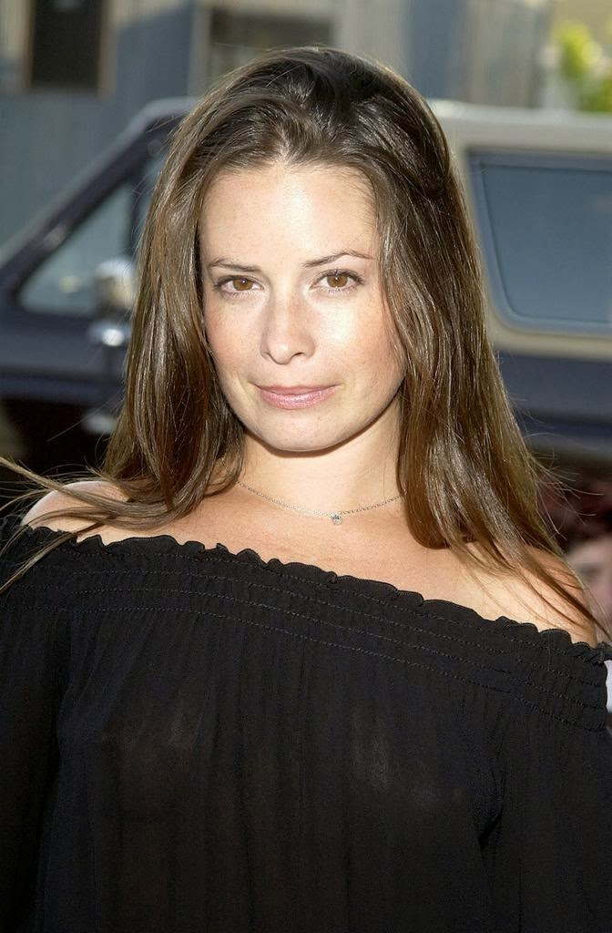 Holly marie combs.nude pic 1