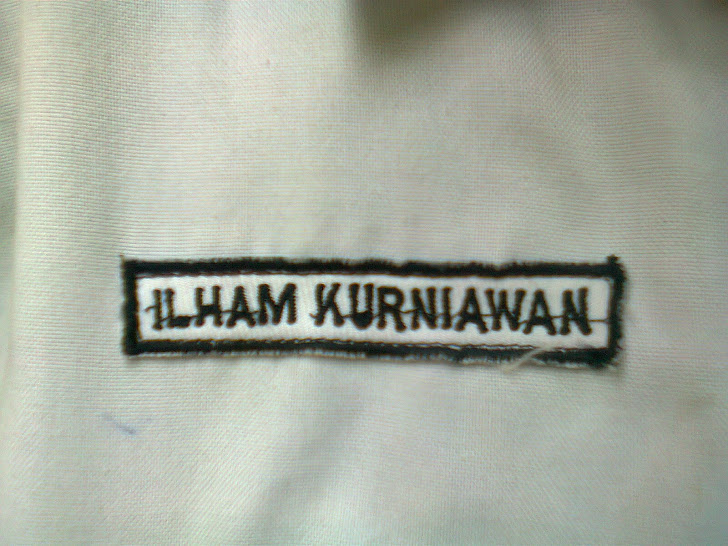 Ilham Kurniawan
