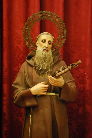Beato Diego Jóse de Cádiz