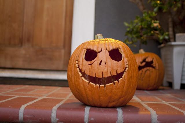 Pumpkin carving princess templates