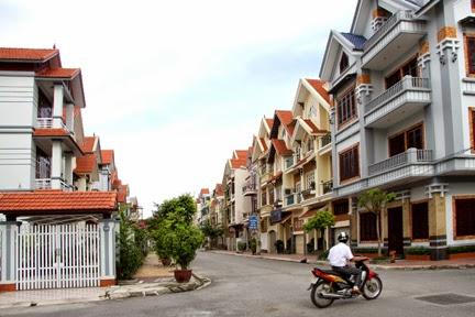 Điều chỉnh quy hoạch quận Hồng Bàng và khu đô thị mới Sở Dầu