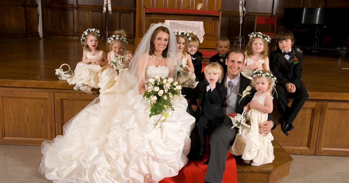 St Louis Wedding Liaison Blog Order Of The Wedding Processional