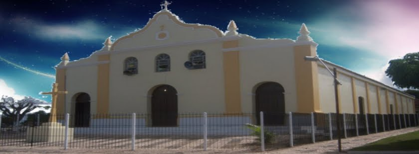 Comunidade Católica de Ouriçangas