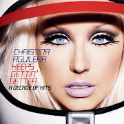 Etiquetas: Christina Aguilera Album