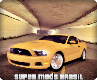 [Download] - Ford Mustang GT V6 2011 1