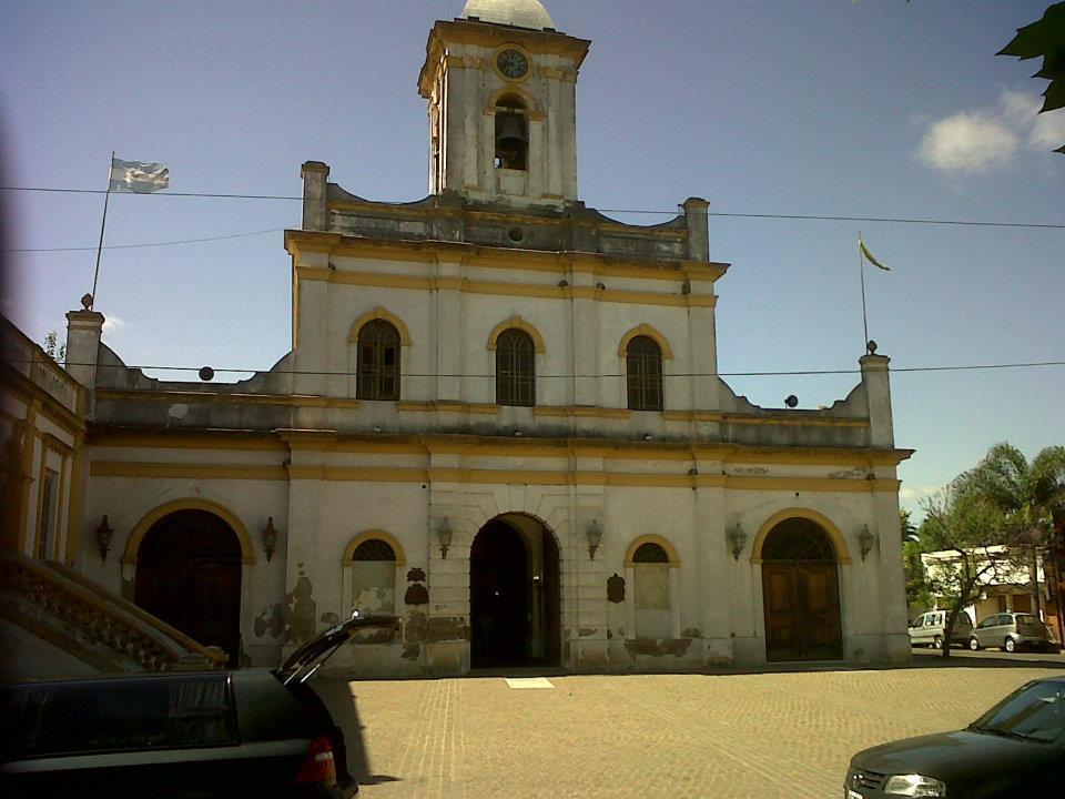 Turismo San Miguel Del Monte Provincia De Buenos Aires