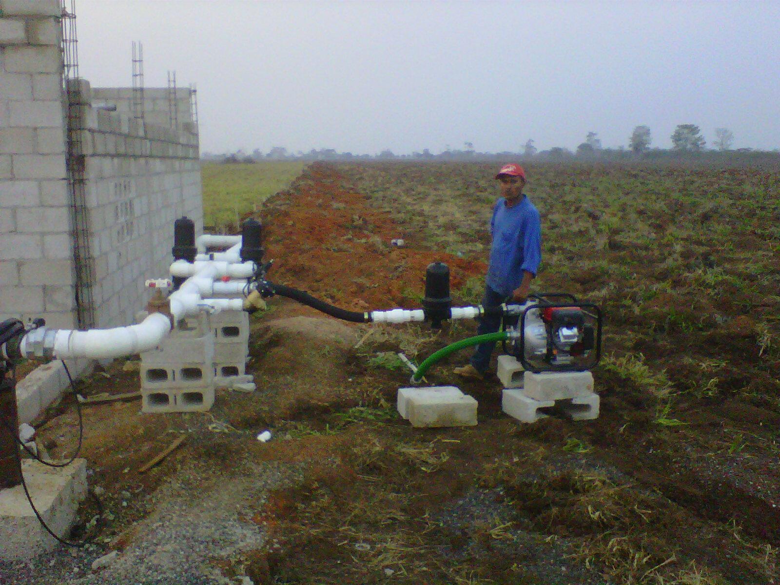 Bombas y riegos de guatemala sistema de riego por goteo - Sistemas de goteo ...