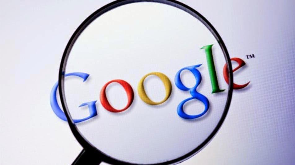 قائمة كلمات البحث في جوجل، قائمة جوجل، كلمات البحث
