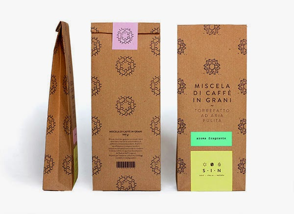 Coffee Packaging Designs 30 coffee packaging designs that can wake you up - jayce-o-yesta