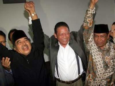 Aliran Sesat Di Indonesia