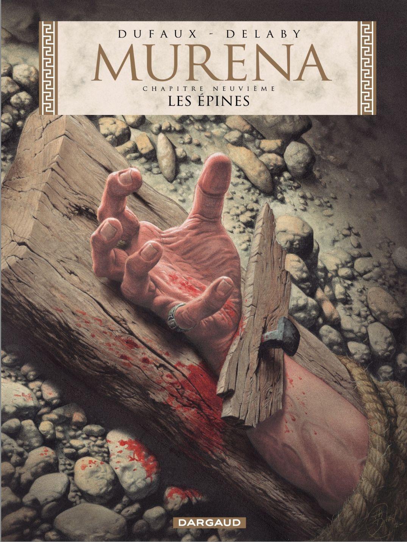 Murena 01 - 09 J. Dufaux et Delaby (Série finie)