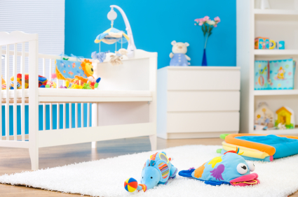 Baby boy s room ideas boys room makeover games for Baby room decoration games online