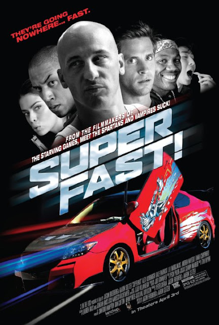 Download Film Superfast! (2015) Subtitle Indonesia + Online Streaming