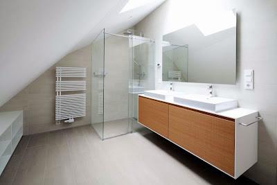 Interior Rumah Minimalis 9